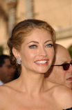 Rebecca Gayheart. Arriving at the 59th Annual Primetime Emmy Awards. The Shrine Auditorium, Los Angeles, CA. 09-16-07 Royalty Free Stock Photos