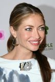Rebecca Gayheart. At the Intermix Boutique Opening. Intermix, Los Angeles, CA. 09-25-07 Stock Photo