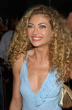 Rebecca Gayheart. Actress REBECCA GAYHEART at the world premiere, at the Mann's Chinese Theatre, Hollywood, of Rush Hour 2. 26JUL2001   Paul Smith/Featureflash Royalty Free Stock Photo
