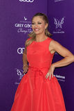 Rebecca Gayheart arriving at 11th Annual Chrysalis Butterfly Ball Stock Photography