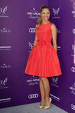 Rebecca Gayheart arriving at 11th Annual Chrysalis Butterfly Ball Stock Photos