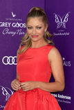 Rebecca Gayheart arriving at 11th Annual Chrysalis Butterfly Ball Stock Images