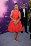 Rebecca Gayheart bij de Bal van de Vlinder van de Pop van 2012, Privé Plaats, Los Angeles, CA 06-09-12 Stock Afbeeldingen