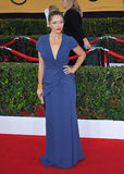 Rebecca Gayheart. LOS ANGELES, CA - JANUARY 25, 2015: Rebecca Gayheart at the 2015 Screen Actors Guild  Awards at the Shrine Auditorium Stock Images