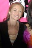 Rebecca Gayheart no tapete vermelho. Imagens de Stock Royalty Free