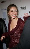 Rebecca Gayheart. November 30, 2005 - West Hollywood - Rebecca Gayheart at The Art of Elysium Presents Russel Young `fame, shame and the realm of possibility` Stock Photo