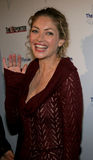 Rebecca Gayheart. November 30, 2005 - West Hollywood - Rebecca Gayheart at The Art of Elysium Presents Russel Young `fame, shame and the realm of possibility` Royalty Free Stock Photo