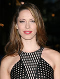 Rebecca Hall Stock Photo