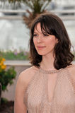 Rebecca Hall Stock Images