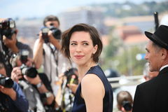 Rebecca Hall Royalty Free Stock Photography