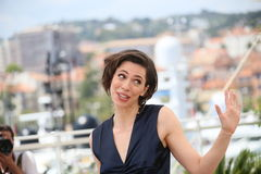 Rebecca Hall Royalty Free Stock Image