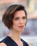 Rebecca Hall attends `The BFG Le Bon Gros Geant - Le BGG` Royalty Free Stock Image