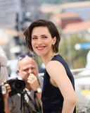 Rebecca Hall attends `The BFG Le Bon Gros Geant - Le BGG` Royalty Free Stock Photography