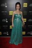 Rebecca Herbst an den 39. jährlichen TagesEmmy Awards, Beverly Hilton, Beverly Hills, CA 06-23-12 Stockfotos