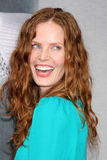 Rebecca Mader Royalty Free Stock Image