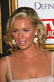 Rebecca Romijn Stock Photography