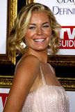 Rebecca Romijn Royalty Free Stock Photography