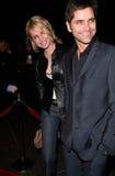 Rebecca Romijn-Stamos,John Stamos Royalty Free Stock Image