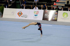 Rebecca Tunney (GBR) Stock Photo
