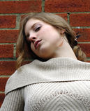 Rebecca36 immagini stock libere da diritti