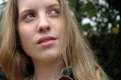 Rebecca7 fotografia stock