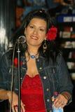 Rebekah Del Рио, Virgins стоковое изображение
