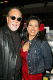 Rebekah Del Rio with Geno Silva Stock Photography