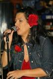 Rebekah Del Rio, i vergini Immagine Stock Libera da Diritti
