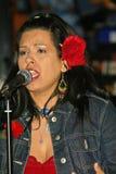 Rebekah Del Rio, i vergini Fotografia Stock Libera da Diritti