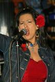 Rebekah Del Rio, i vergini Fotografie Stock