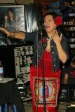 Rebekah Del Rio, i vergini Immagini Stock Libere da Diritti