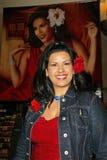 Rebekah Del Rio, les vierges images libres de droits
