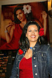 Rebekah Del Rio, virgens imagens de stock royalty free