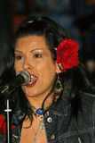Rebekah Del Rio Royalty Free Stock Photography