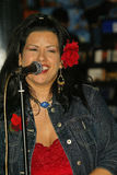 Rebekah Del Rio Royalty Free Stock Photo