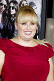 Rebel Wilson Royalty Free Stock Photography
