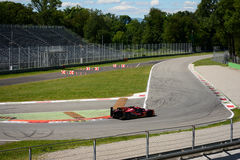Rebellion Racing R-One AERs LMP1 test at Monza Stock Images