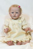 Reborn Doll stock images