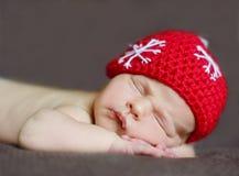 Recém-nascido Imagens de Stock