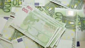recalculation of euro stock video
