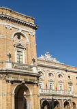 Recanati (Marches, Italy) Royalty Free Stock Photos