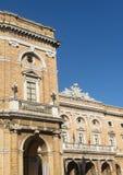Recanati (Marches, Italy) Royalty Free Stock Photos