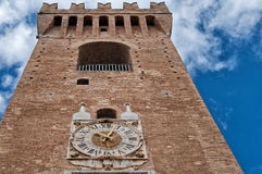 Recanati Stock Photography