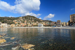 Recco, Italy Stock Photos