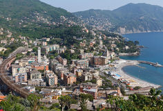 Recco, Italy Royalty Free Stock Images
