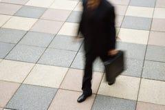 Recente zakenman. stock fotografie