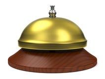 Recepção Bell Fotografia de Stock Royalty Free