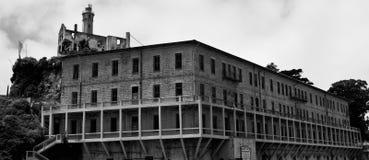 Recepción a Alcatraz imagenes de archivo