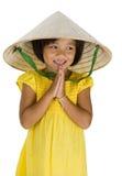 Recepción a Asia imagenes de archivo