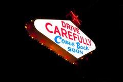 Recepción a la muestra de Las Vegas Imagen de archivo
